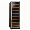 N'FINITY PRO 166 Dual Zone Wine Cellar (Stainless Steel Door)