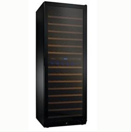 N'FINITY PRO 187 Dual Zone Wine Cellar - Glass Door Trim