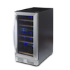 N'FINITY PRO 25 Dual Zone Wine Cellar