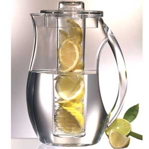 Natural Fruit Flavor Pitcher