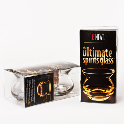 The Neat Ultimate Spirits Glass, Set of 2