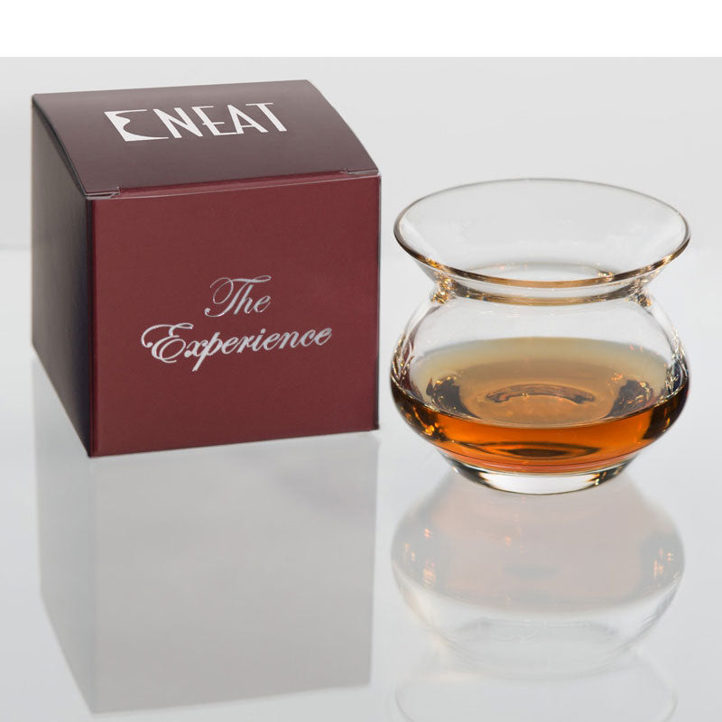 The Experience, Ultimate Spirits Glass in Elegant Gift Box