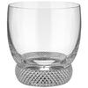 Villeroy & Boch Octavie Crystal Double Old-Fashioned Glass