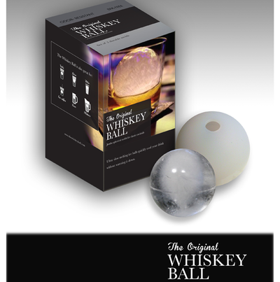 The Original Whiskey Ball (Single)