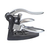 Oggi Wine Bottle Lever Corkscrew   - Chrome
