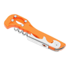 Boomerang Two-Step Corkscrew - Orange
