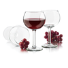 Libbey Preston Red Wine 14oz Glassware (Set of 4)