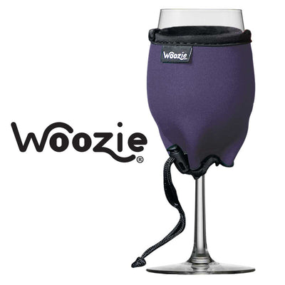 The Wine Woozie - Purple