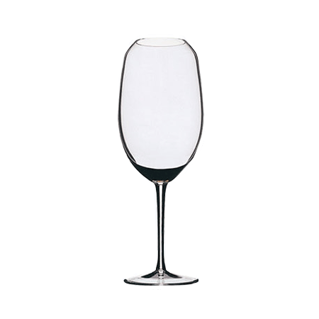 Peugeot Les Impitoyables White Wine Glasses (Set of 2)
