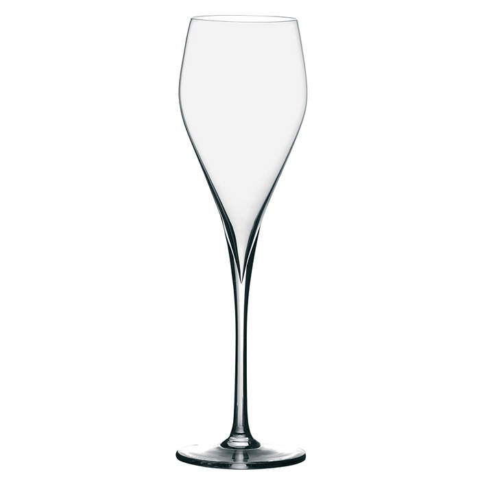 Peugeot Esprit 180 Champagne Glasses (Set of 4)