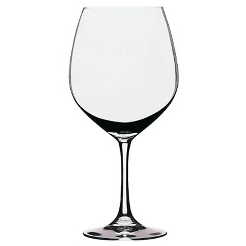 Peugeot Le Grand Burgundy Glasses (Set of 2)