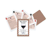 Red Wine Playing Cards