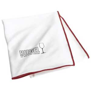 Riedel Microfiber Cleaning Cloth