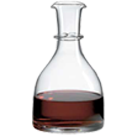 Ravenscroft Ring Decanter