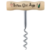 LaidBack Old Whiney CorkScrew - Screw Old Age
