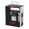 Metrokane Rabbit Stainless Steel Wine/Champagne Sealer