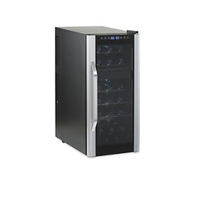 Silent Series 21 Bottle  Wine Refrigerator w/ Touchscreen