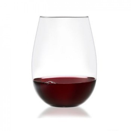 Ravenscroft Crystal Stemless Wine Glasses (Set of 8)