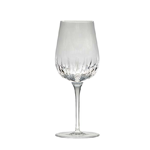 Reed & Barton Soho Brilliant Wine Glass