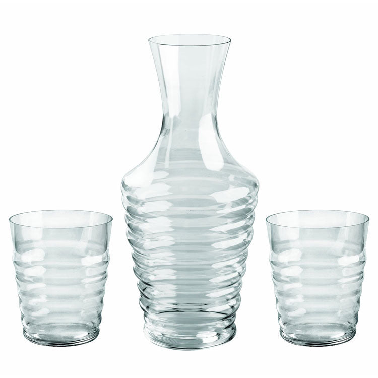 Spiegelau Balloon Decanter and Tumbler Set