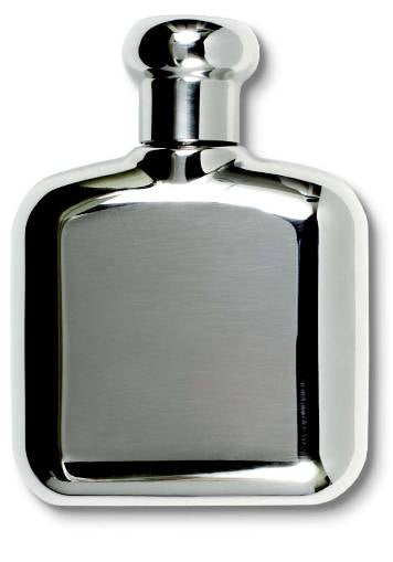 Squire's Flask - 4.5 oz