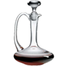 Ravenscroft Swan Decanter