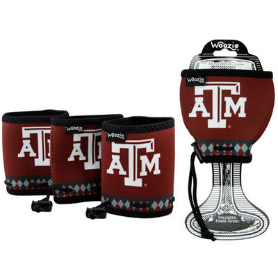 Woozie Team Texas A&M Party Pack