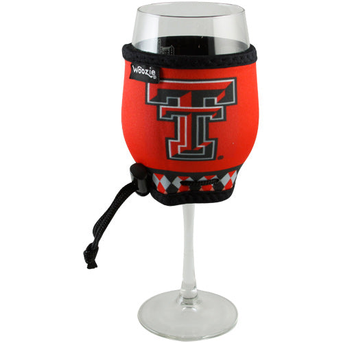 Woozie Team Texas Tech Party Pack
