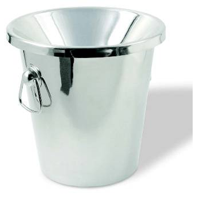 Stainless Steel Wine Tasting Receptacle (Spittoon)