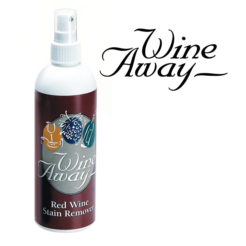 Wine Away Twelve Ounce Bottle