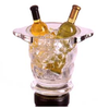 Acrylic Mini Wine Bucket Bottle Stopper