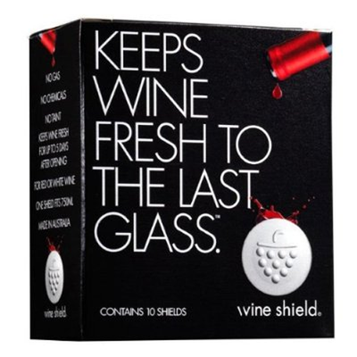 Wine Shield - Pack of 10