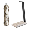 Granite Table Stand & Handle Set - Desert Sand