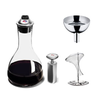 Metrokane V1 Decanter Set