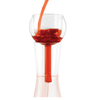 Saturn Glass Aerating Wine Funnel