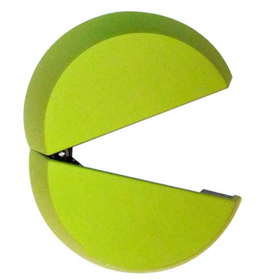 Circa Six-Wheel Foilcutter - Lime