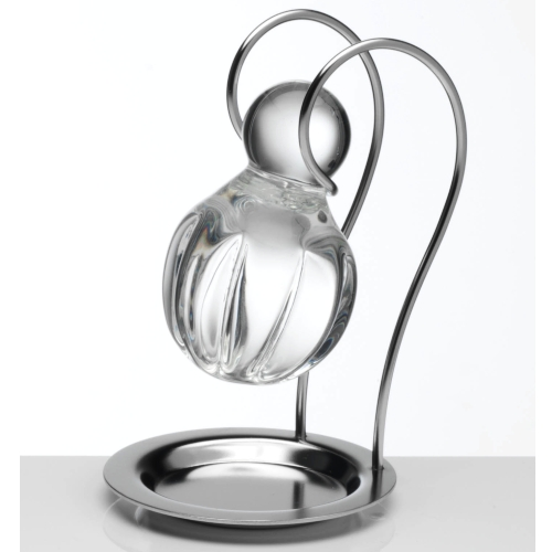 Prodyne Crystal Decanting Ball w/Stand