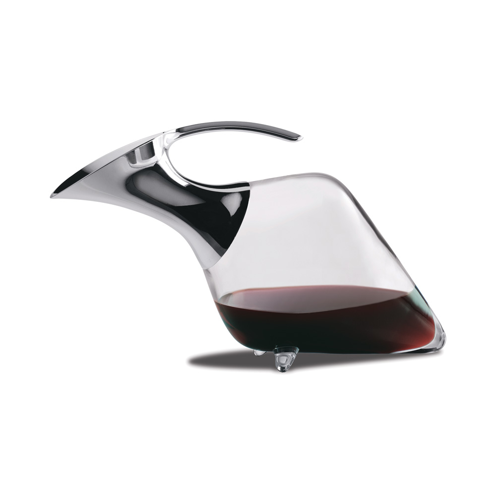 Peugeot Prestige Duck Decanter