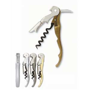 Pulltex Pulltaps Bronze Finish Corkscrew