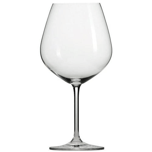 Schott Zwiesel Forte Claret Burgundy Wine Glasses (Set of 6)