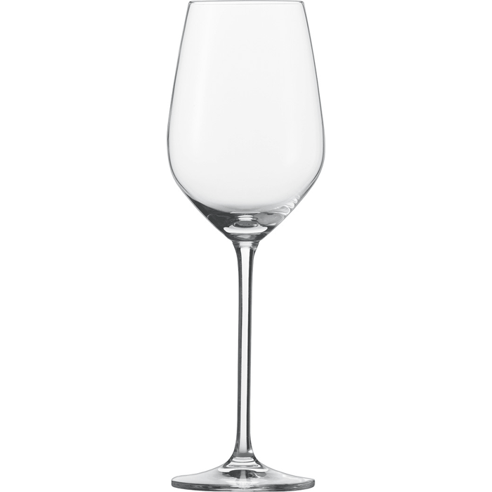 Schott Zwiesel Fortissimo Burgundy Rose Glasses (Set of 6)