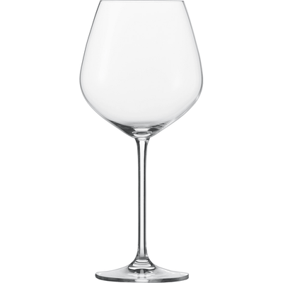 Schott Zwiesel Fortissimo Burgundy Wine Glasses (Set of 6)