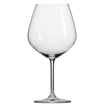 Schott Zwiesel Forte Burgundy Wine Glasses (Set of 6)