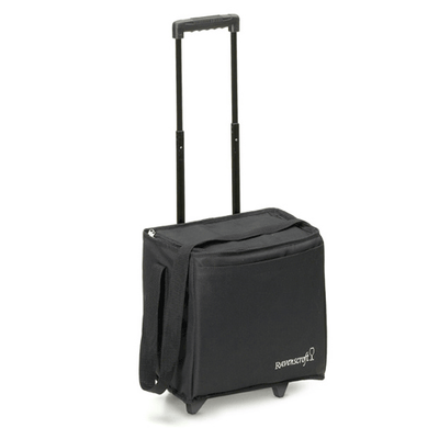 Ravenscroft Crystal Ultimate Wine Carry Bag w/ Trolley