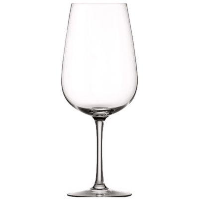Stolzle Grandezza Bordeaux Wine Glasses (Set of 6)
