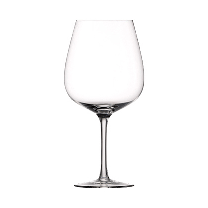 Stolzle Grandezza Burgundy Wine Glasses (Set of 6)