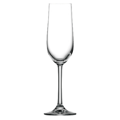 Stoelzle Oberglas Champagne Glasses (Set of 6)