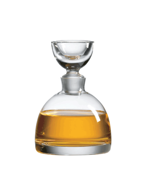 Ravenscroft Tradewinds Decanter