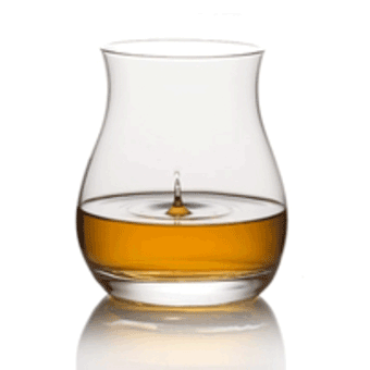 Stolzle Glencairn Canadian Whisky Glass