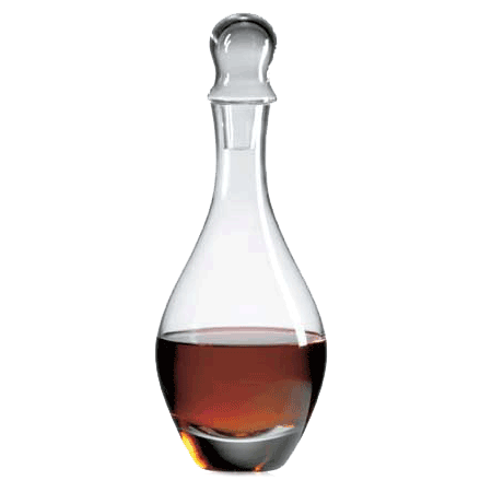 Ravenscroft Classic Double Magnum Decanter